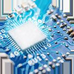 Industrie électronique