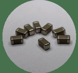 Multi Layered Ceramic Capacitor (MLCC)