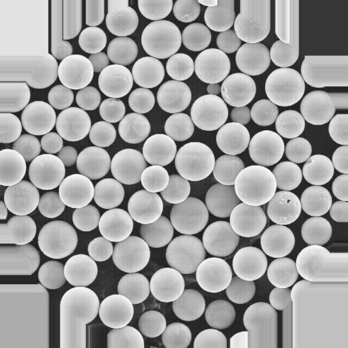 Spherical Tungsten Powder