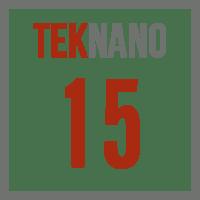 TekNano-15 Brochure
