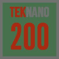 TekNano-200 Brochure