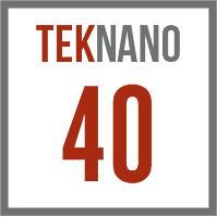 TekNano-40 Brochure