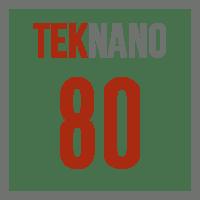 TekNano-80 Brochure