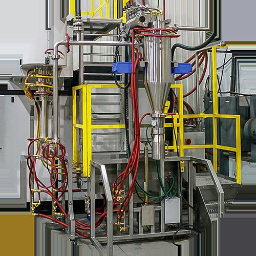 Nanopowder Synthesis System TekNano-40
