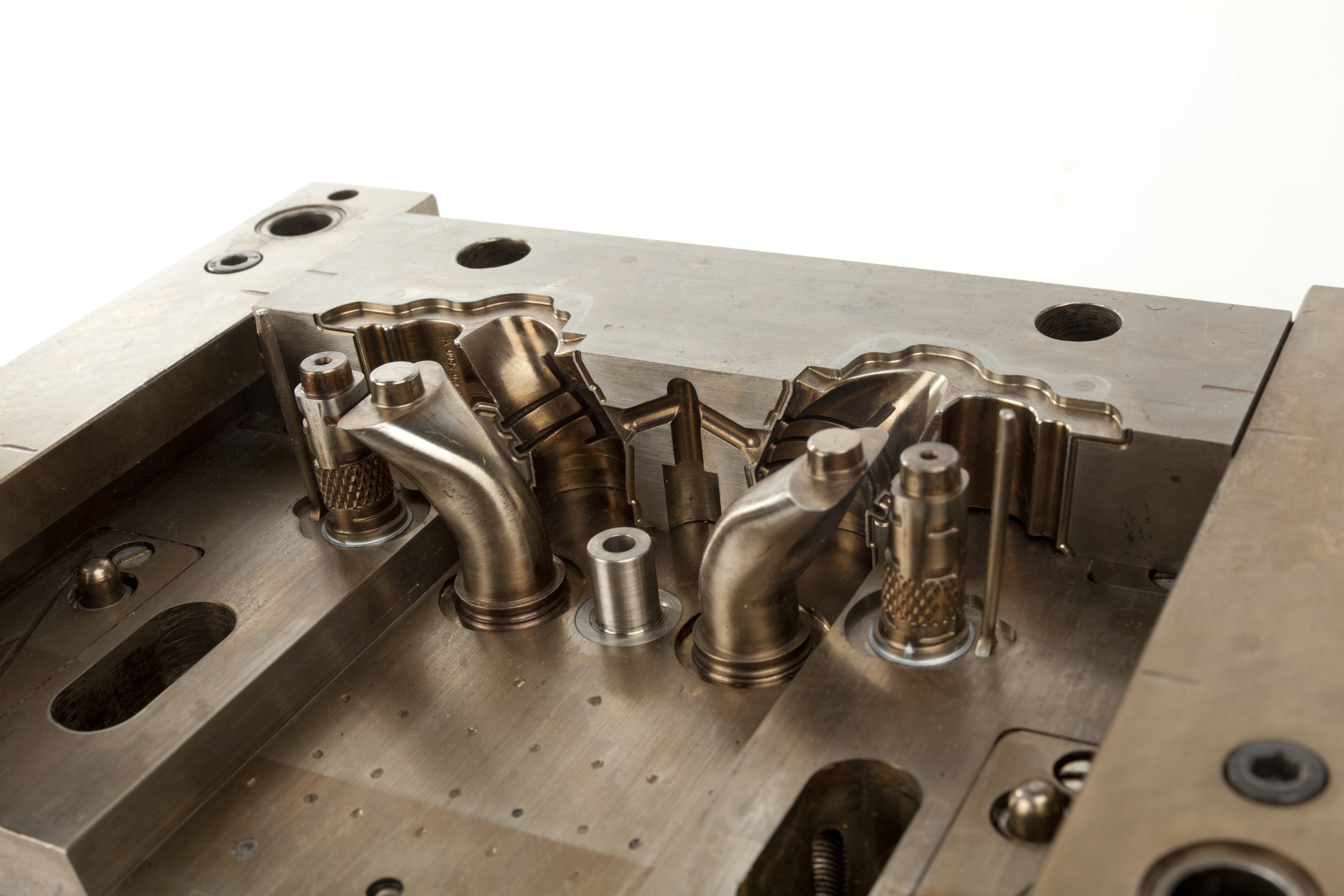 Metal Injection Moulding