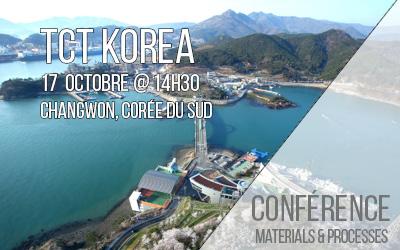 TCT Corée du Sud Show