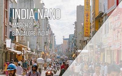 India Nano Bangalore